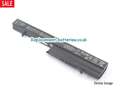 New  A32-U47 A41-U47 Battery For ASUS U47 U47A U47C U47V U47VC Laptop in United Kingdom and Ireland