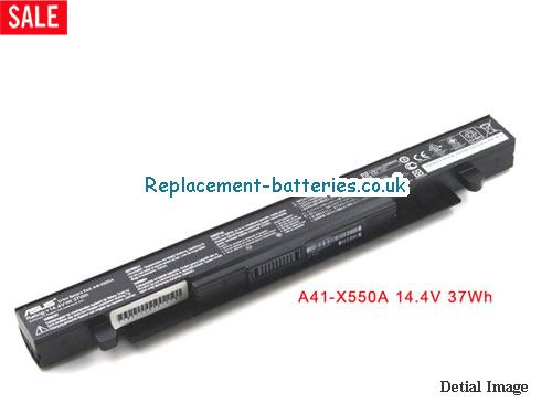 14.4V ASUS F450VC Battery 37Wh