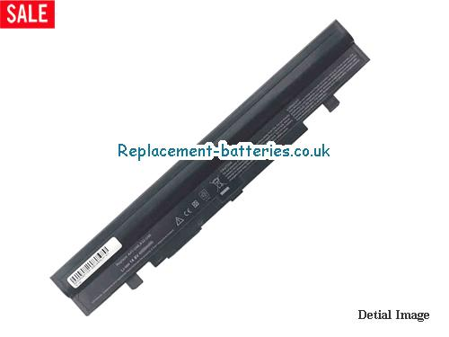 14.4V ASUS U46S SERIES Battery 5200mAh