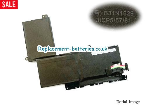 Genuine Asus B31N1629 Battery For E203MAH E203NAH 11.52v Li-Polymer 42Wh in United Kingdom and Ireland