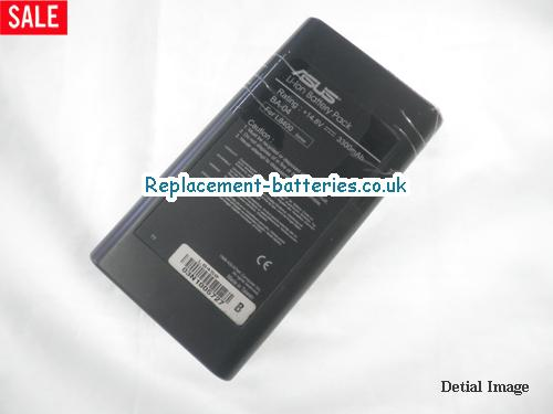 11.1V ASUS L8400CE Battery 3300mAh