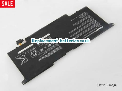 ASUS ZENBOOK UX31A UX31E C22-UX31 Battery,50Wh  in United Kingdom and Ireland