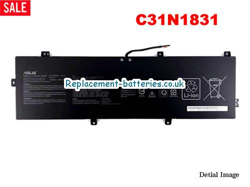 Genuine Asus C31N1831 Battery Rechargeable Li-Polymer For P3340 P3540 in United Kingdom and Ireland