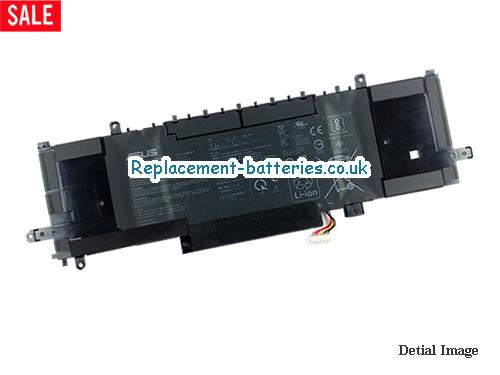 Genuine Asus C31N1841 Battery Rechargeable Li-ion 50Wh 3ICP5/70/81 in United Kingdom and Ireland