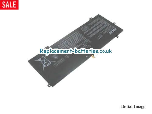 Genuine Asus C41N1825 Battery Rechargeable Li-ion For X403FA Series in United Kingdom and Ireland