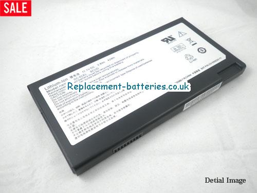 23+050520+01 Battery, 11.1V AVERATEC 23+050520+01 Battery 3800mAh