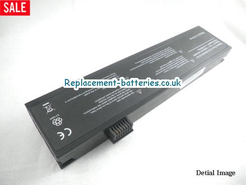 Advent G10-3S4400-S1A1 G10-3S3600-S1A1 4213 Replacement Laptop Battery 6-Cell in United Kingdom and Ireland