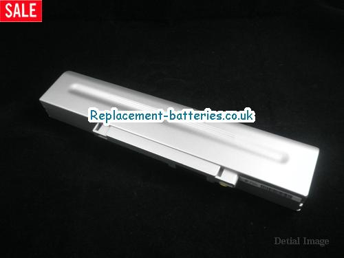 11.1V AVERATEC 3220H Battery 4400mAh