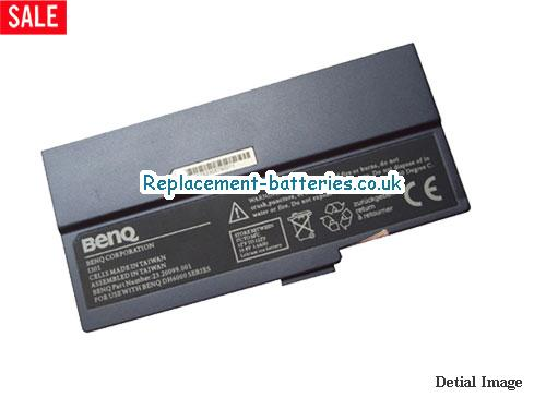 BENQ JOYBOOK 6000-D16 Battery, 10.8V BENQ BENQ JOYBOOK 6000-D16 Battery 3600mAh