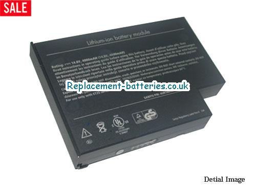 BENQ 23.20101.011,4UR18650F-1-Ql105,BENQ joybook 2000 series Laptop Battery 4400MAH in United Kingdom and Ireland