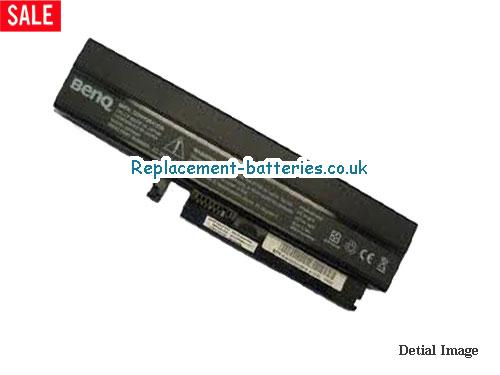 BENQ 2C.2K660.001,DHS600,DHS600 Series Laptop Battery 4 cell in United Kingdom and Ireland