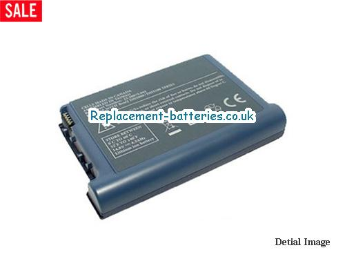 LIP8157IVPT/TW Battery, 14.8V BENQ LIP8157IVPT/TW Battery 4300mAh