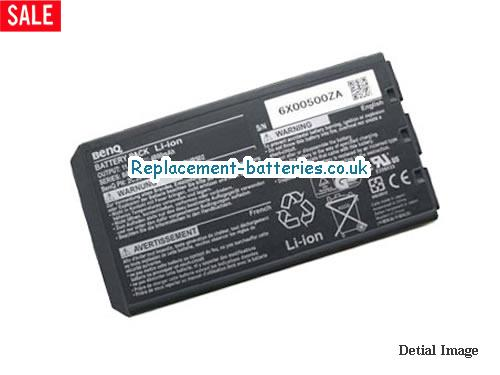 Benq BQ-BQ2L-4-24, 2C.201T0.051, DHR502, Joybook A51, Joybook A51E Battery in United Kingdom and Ireland