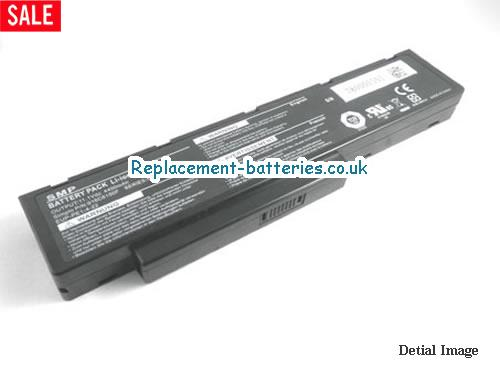 11.1V BENQ JOYBOOK C41 Battery 4800mAh