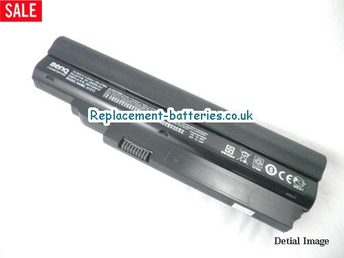 10.95V BENQ JOYBOOK U121 E05 Battery 2600mAh