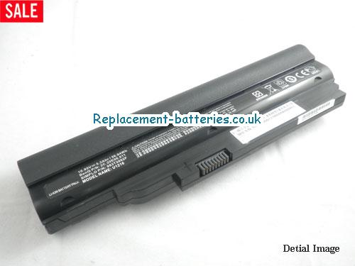 10.95V BENQ JOYBOOK U121 ECO Battery 5200mAh
