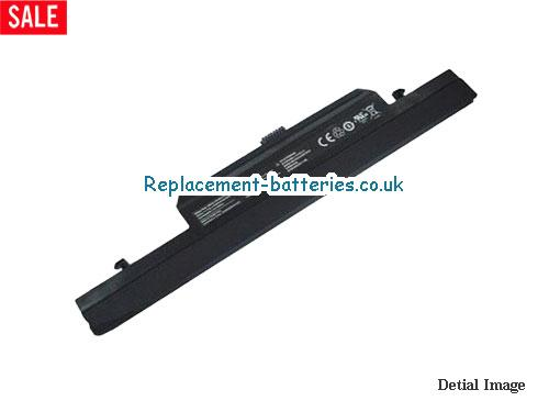 CLEVO MB402-3S4400-S1B1,MB402,MB402 Series Laptop Battery 4400MAH in United Kingdom and Ireland