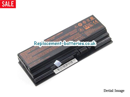 UK 3275mAh, 48.96Wh  Long life laptop battery for Shinelon T3TI, T3 PRO,