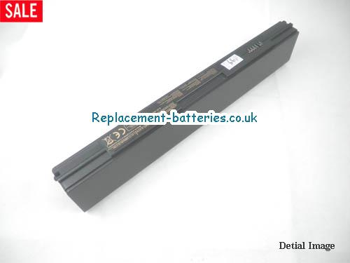 Genuine Clevo M810BAT-2(SUD) 6-87-M810S-4ZC Battery For M810 M810L M815 M815P M817 Laptop in United Kingdom and Ireland