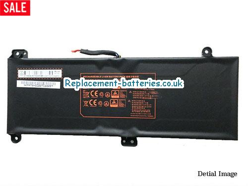 Genuine Clevo PA70BAT-4 Battery Pack PA70BAT4 in United Kingdom and Ireland