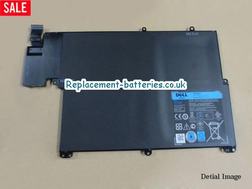DELL 0V0XTF TKN25 Battery for Dell Vostro 3360 APPROVED 49W in United Kingdom and Ireland