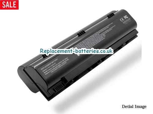 TD611 Battery, 11.1V DELL TD611 Battery 10400mAh
