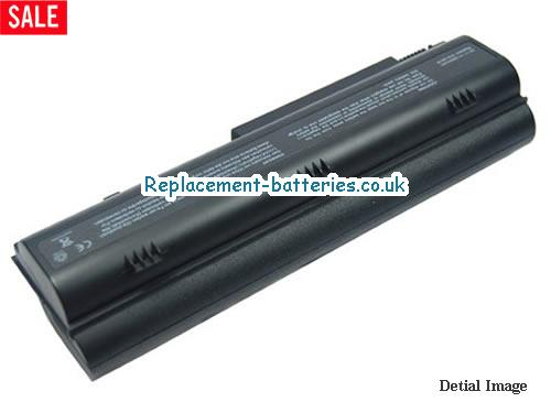 TD611 Battery, 11.1V DELL TD611 Battery 8800mAh