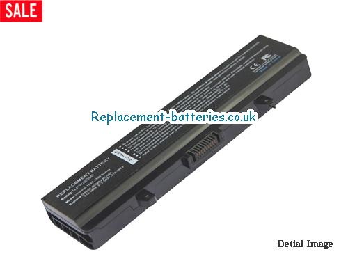0F972N Battery, 14.8V DELL 0F972N Battery 2600mAh