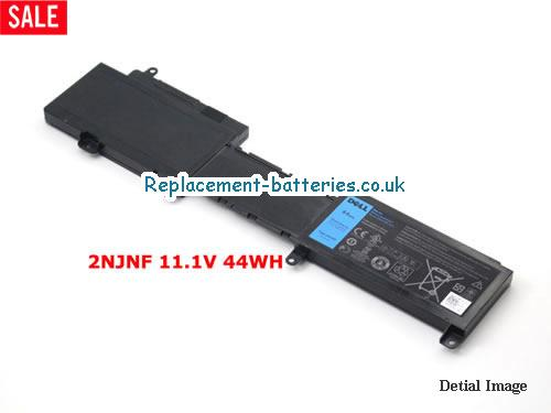 11.1V DELL INSPIRON 14Z-5423 ULTRABOOK Battery