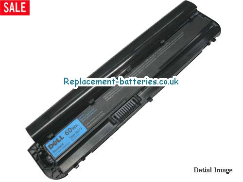 Genuine Dell 8K1VG 3117J Laptop Battery 60WH     in United Kingdom and Ireland