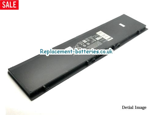 Genuine 34GKR G0G2M 34Wh Battery for Dell DELL LATITUDE E7440 LATITUDE E7420 Laptop in United Kingdom and Ireland