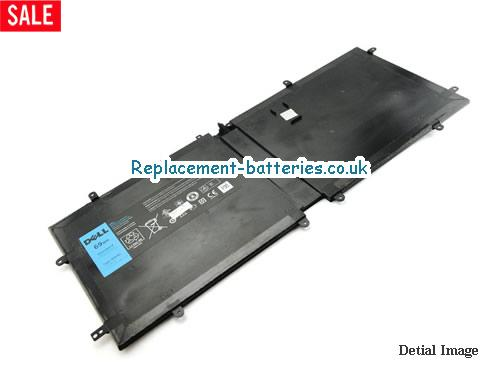 14.8V DELL XPS 1810 Battery 69Wh