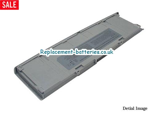 312-0025 Battery, 11.1V DELL 312-0025 Battery 3600mAh