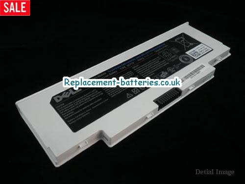 60NGW Battery, 11.1V DELL 60NGW Battery 27Wh