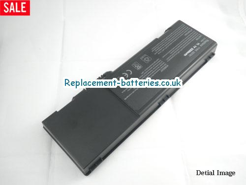 PR002 Battery, 11.1V DELL PR002 Battery 5200mAh