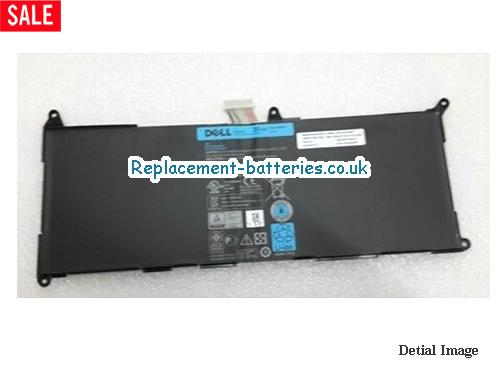 Laptop Battery for DELL V3D9R Type 7NXVR 35Wh 7.6V in United Kingdom and Ireland