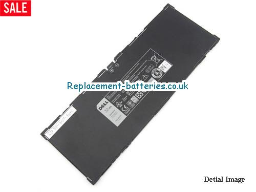 Genuine 9MGCD XMFY3 32Wh Battery for Dell Venue 11 Pro 5130 Laptop in United Kingdom and Ireland