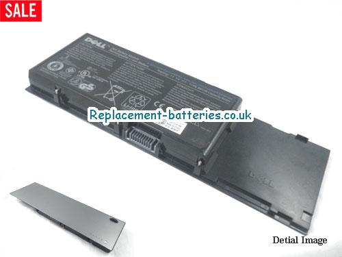 DW842 Battery, 11.1V DELL DW842 Battery 8800mAh, 90Wh