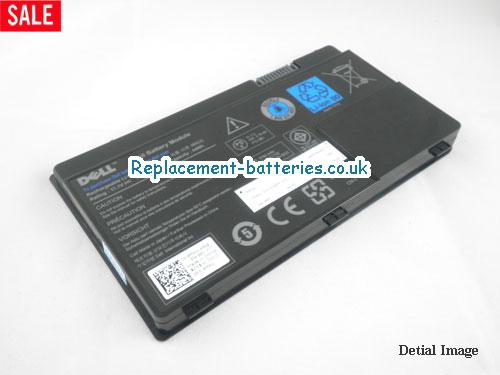 11.1V DELL INSPIRON M301ZD Battery 44Wh