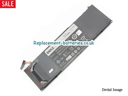 11.4V DELL INSPIRON 3000 Battery 50Wh