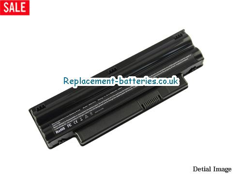 A3582339 Battery, 11.1V DELL A3582339 Battery 5200mAh