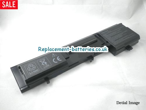 Dell Latitude D410 312-0314 Y5179 Y5180 Y6142 Replacement Laptop Battery in United Kingdom and Ireland