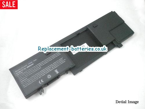 PG043 Battery, 11.1V DELL PG043 Battery 3600mAh