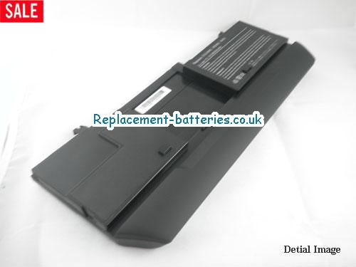 PG043 Battery, 11.1V DELL PG043 Battery 6200mAh