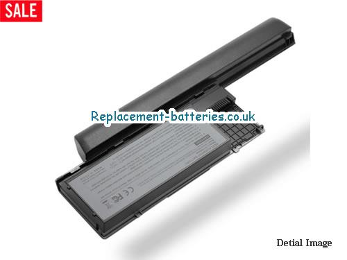 451-10297 Battery, 11.1V DELL 451-10297 Battery 7800mAh