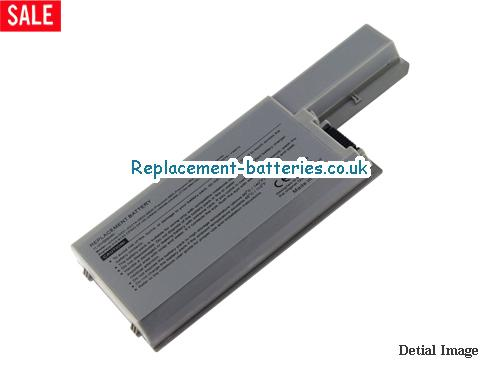 YW652 Battery, 11.1V DELL YW652 Battery 5200mAh