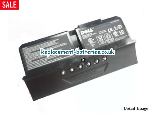 Original Dell DC400 C9891 312-0453 CG638 XPS M2010 Laptop Keyboard Battery 3.7V in United Kingdom and Ireland