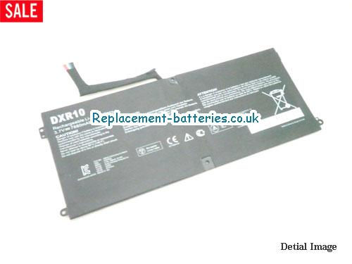 DELL 427TY DXR10 battery, 29.15wh in United Kingdom and Ireland
