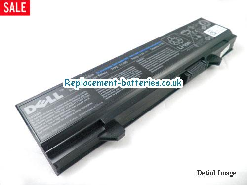 14.8V DELL LATITUDE E5510 Battery 37Wh