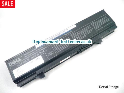 11.1V DELL LATITUDE E5510 Battery 56Wh
